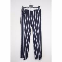 Image of Striped Trousers by BETTY BARCLAY