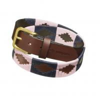 Image of Polo Belt - 'Hermoso' from PAMPEANO