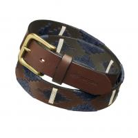 Image of Polo Belt - 'ASTRO' from PAMPEANO