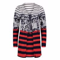 Image of Stripe Cardigan by BETTY BARCLAY