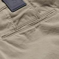 Image of M5 casual cotton chinos by MEYER
