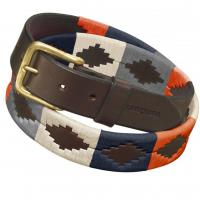 Image of Polo Belt - 'OCASO' from PAMPEANO