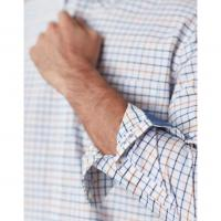 Image of WELFORD LONG SLEEVE CHECK SHIRT by JOULES
