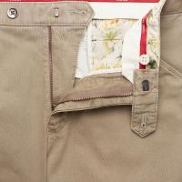 Image of Chicago 5033 summer canvas cotton chinos by MEYER