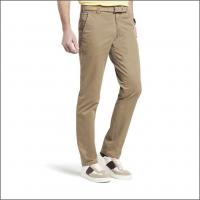 Image of Camel Trousers from MEYER