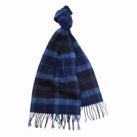 Image of HOLDEN TARTAN SCARF from BARBOUR