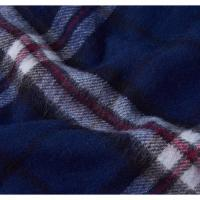 Image of NEW CHECK TARTAN SCARF by BARBOUR