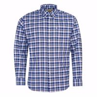Image of COUNTRY CHECK 15 REGULAR FIT SHIRT from BARBOUR
