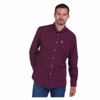 Image of COUNTRY CHECK 14 REGULAR FIT SHIRT from BARBOUR
