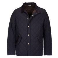 Image of SHOVELER QUILTED JACKET by BARBOUR