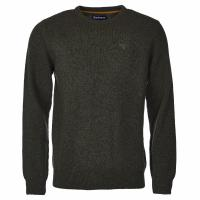 Image of TISBURY CREW NECK SWEATER from BARBOUR