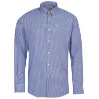 Image of GINGHAM 10 REGULAR FIT SHIRT by BARBOUR