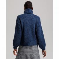 Image of Multi Yarn Turtleneck by GANT