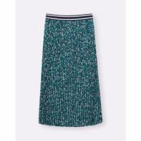 Image of EILA PLEATED SKIRT from JOULES
