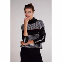 Image of ROLL NECK JUMPER from OUI