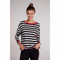 Image of STRIPED JUMPER from OUI