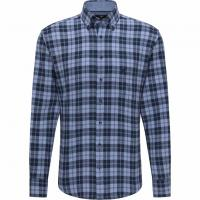 Image of Check Shirt by FYNCH HATTON