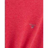 Image of Super Fine Lambswool Crew Neck Jumper by GANT