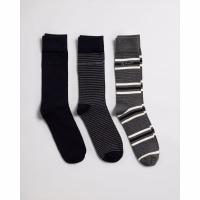 Image of GANT 3-Pack Mixed Socks by GANT