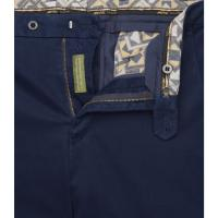 Image of Bonn Super Stretch Winter Twill Chinos by MEYER