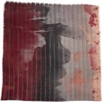 Image of KISSED BY THE RAIN SCARF by BELLA BALLOU