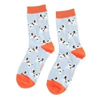 Image of Little Dalmatians Socks by MISS SPARROW