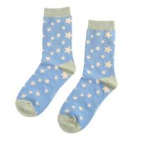 Image of Stars Socks by MISS SPARROW