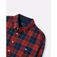 Image of HEWITT LONG SLEEVE CLASSIC FIT SHIRT by JOULES