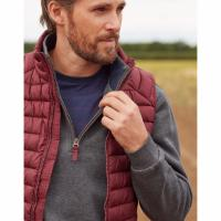 Image of GO TO LIGHTWEIGHT GILET by JOULES
