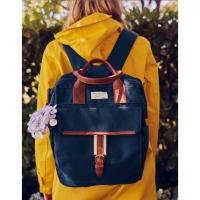 Image of WELLS CANVAS RUCKSACK by JOULES