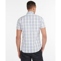 Image of TATTERSALL 14 SHORT SLEEVED SHIRT by BARBOUR
