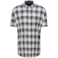Image of Pure Cotton Casual-Fit Shirt from FYNCH HATTON