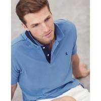 Image of WOODY CLASSIC FIT POLO SHIRT by JOULES